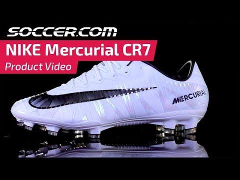 new styles 74d0f 5a856 Nike Mercurial Vapor XI CR7 FG