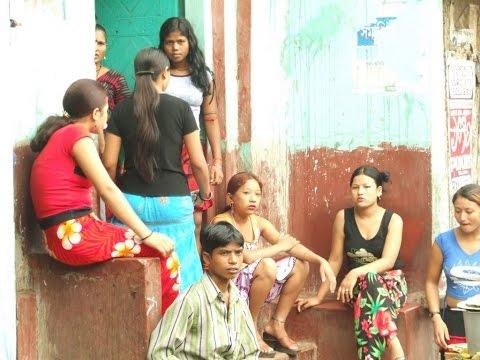 The Life of Randi (Mumbai Red Area) | Oscar Award Winning Short Film
