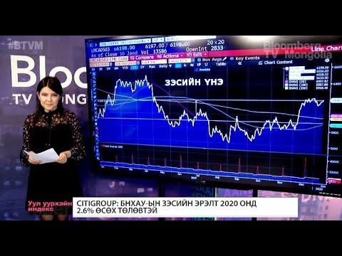 СЯ: Боловсруулаагүй коксжих нүүрсний I сарын экспортын жишиг үнэ 106.87 ам.доллар | BTVM ВИДЕО
