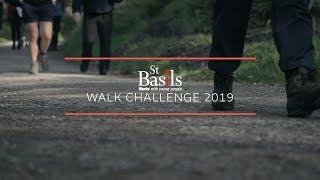 St Basils: Cannock Chase Walk Challenge 2019