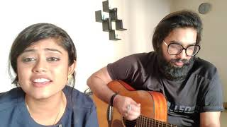 Psycho Saiyyan | Saaho | Sachet - Parampara | Unplugged | Live