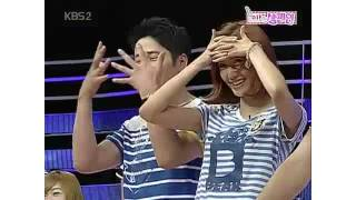 SNSD YoonA & Lee Seung Gi | YoonGi Moment #2 - Regrets - Stafaband