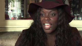 Phantom Limb interview - Yolanda Quartey (part 5)