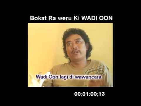 proses pembuatan lagu Team Wadi Oon Production