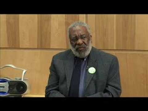 Lecture 10 | African-American Freedom Struggle (Stanford)