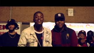 Bklyn Lo Ft. Young Melz - Poppin Remix (Official Video)