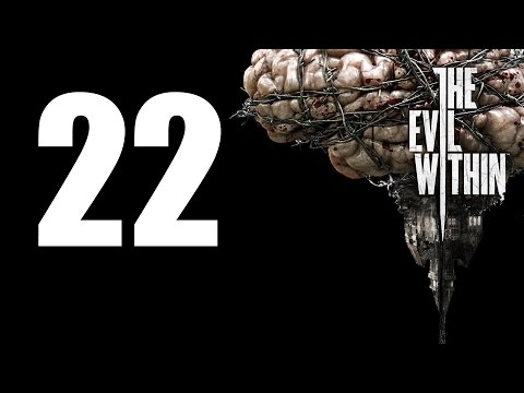 The Evil Within - Walkthrough Part 22: Consent