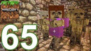 Minecraft: PE - Gameplay Walkthrough Part 65 - Kingdom of Avon (iOS, Android)