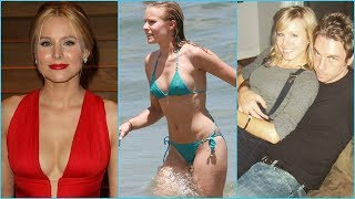Kristen Bell - Rare Photos | Childhood | Family | Lifestyle