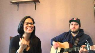 Carol King Way Over Yonder - Cover By Carmen Pascucci & Kyle Behnken