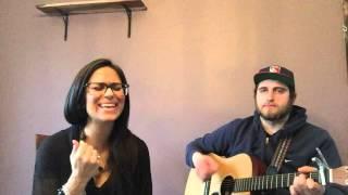 Carol King Way Over Yonder - Cover By Carmen Pascucci & Kyle Behnken