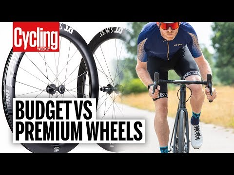 Budget vs Premium Wheels   What&39;s the Real Difference?   Cycling Weekly