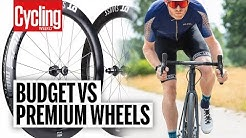 Budget vs Premium Wheels | What's the Real Difference? | Cycling Weekly