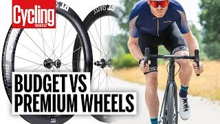Gambar cover Budget vs Premium Wheels | What's the Real Difference? | Cycling Weekly