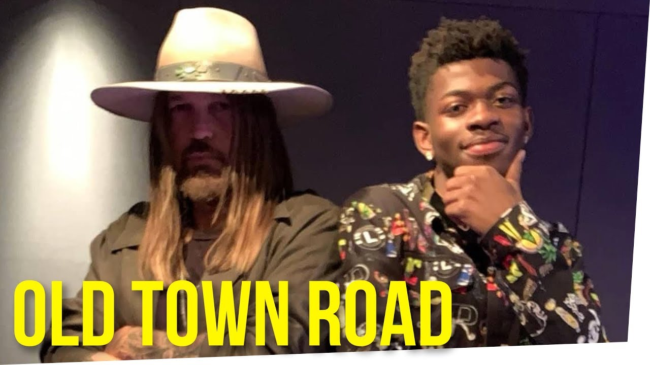 Lil Nas X Finds Overnight Success with