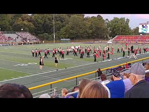 Orrville High School Marching Band