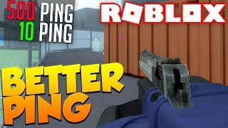 How To Lower Ping In Roblox! (NO LAG)