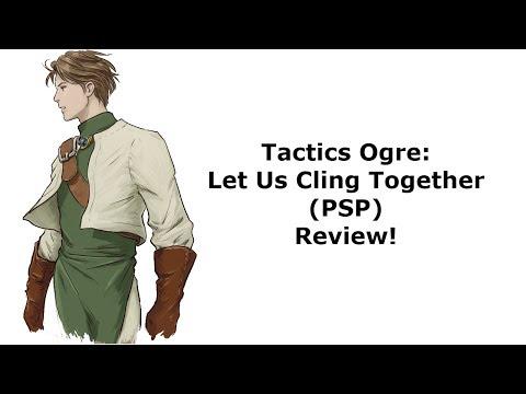 Tactics Ogre: Let Us Cling Together Trailer - WorldNews