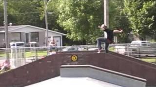 Skatefest Farnham 2009