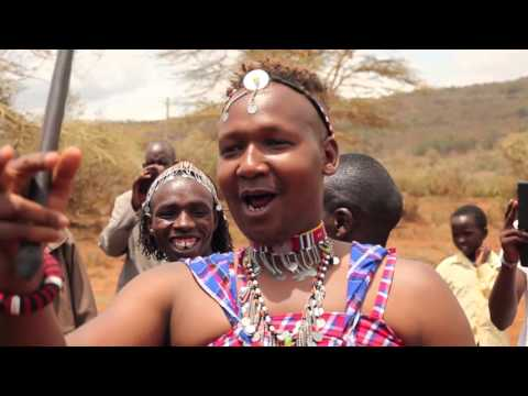 MCV 2015 Video Report  - Kenya Clean Water & Sanitation Program