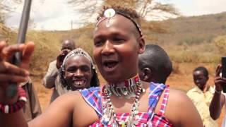 MCV 2015 Video Report  - Kenya Clean Water & Sanitation Program
