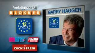 Garry Hagger - 12 Points (TV spot)
