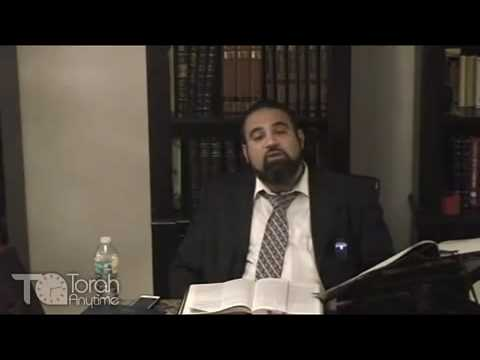 Systemic Problem In The Jewish Kiruv World (10 minutes)