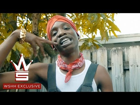 "Soldier Kidd ""Grand Theft Auto"" (WSHH Exclusive - Official Music Video)"