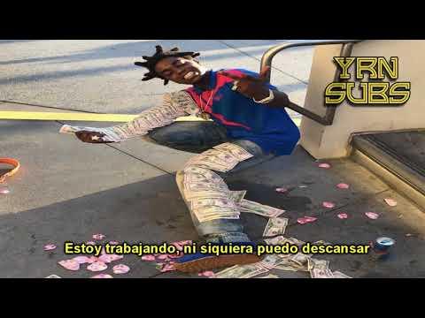 Kodak Black - No Meds (Subtitulado al Español)