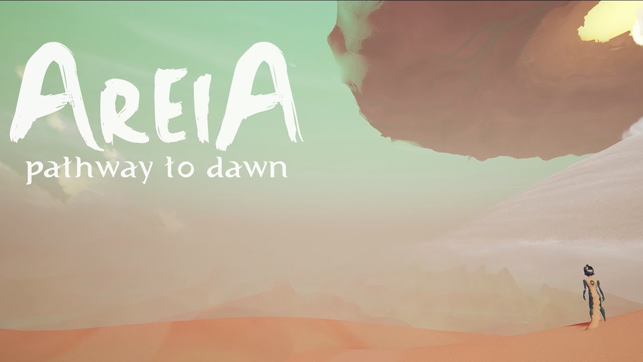 Areia: Pathway to Dawn - Trailer
