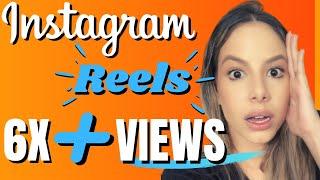 Como Usar Instagram REELS E Aumentar Seus VIEWS 6X MAIS !!!