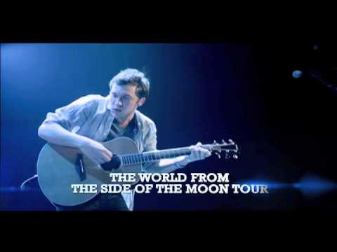 Phillip Phillips - The World From The Side Of The Moon Tour