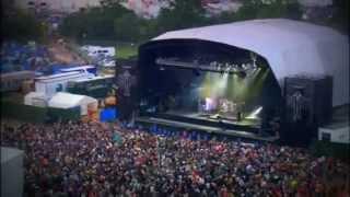 Royksopp - Eple (Glastonbury 05)