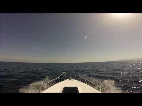 Boat Trip to Rethimno, Crete, Greece