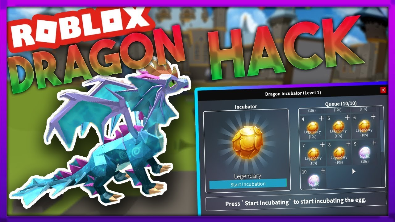 [INSANE] Dragon Keeper HOW TO GET LEGENDARY & MYSTIC ...