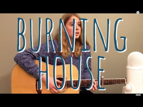 Burning House - Cam (cover by Emma Beckett)
