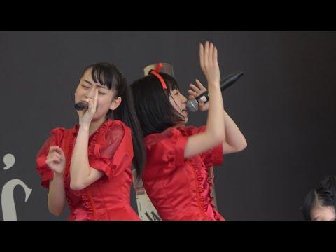 『としまえん 九州女子翼 定期公演 ㏌ TOKYO 前夜祭』2020/07/04