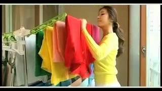 Homepower 57 pc Laundry Hanger - STAR CJ Alive