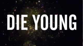 Die Young (Lyric Video) - Ke$ha