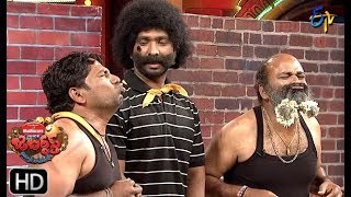 Adhire Abhinay Performance | Jabardasth | 24th January 2019     | ETV  Telugu