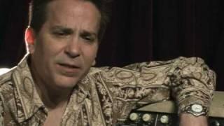 TOTO Mike Porcaro reflects on Jeff Porcaro