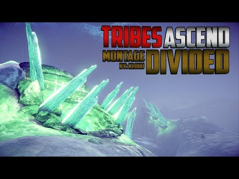 Tribes Ascend Montage - Divided