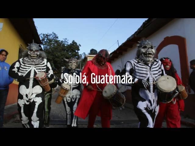 TRAILER - JUEGO DE FUEGO - GUATEMALA