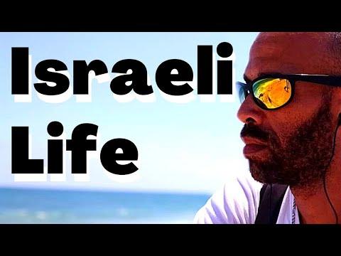 Living In Tel Aviv Israel In 2020 - August Live Q\u0026A