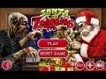 Santa vs. Zombies [Walkthrough]