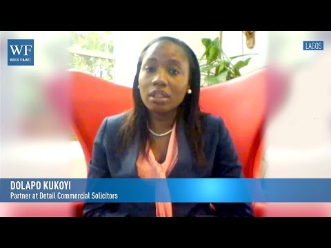 Detail Commercial Solicitors on Nigeria's PPPs | World Finance Videos