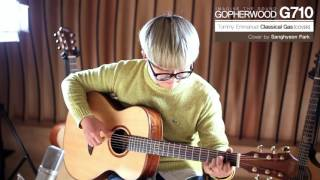 Tommy Emmanuel - Classical Gas ,  Covered By SangHyeon Park