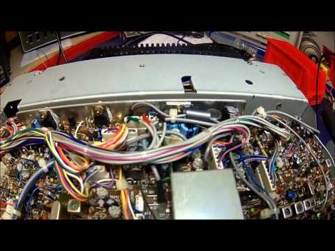 Icom ic-751a transceiver sch service manual download, schematics.