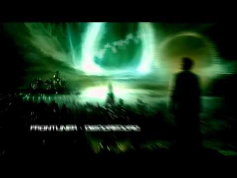 Frontliner - Discorecord [HQ Original]