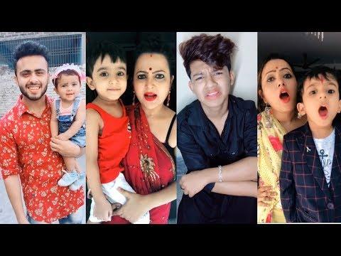 Cute Funny Baby Kids Tiktok Video | Riyaz, Swati, Amayra, Jannat, Avneet, Aashika